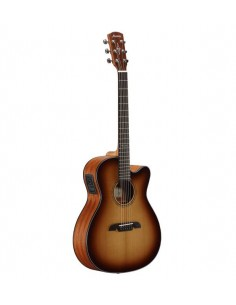 SEAGULL Excursion Walnut SG Isys T